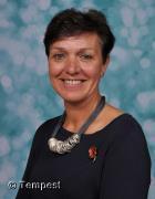 Mrs Miller - Teacher
