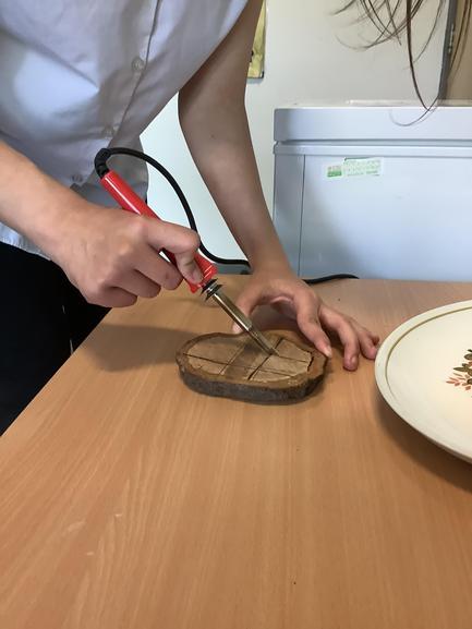 Making Tic Tac Toe Boards