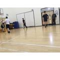 PE: Hockey