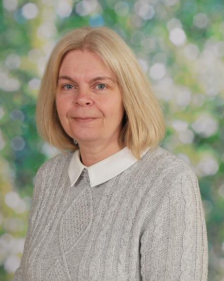 Mrs Ensor