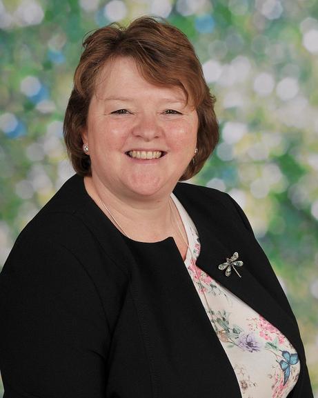Mrs Mordey - Principal