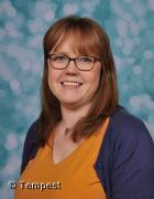 Mrs Chapman - Teacher