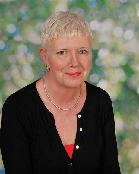 Mrs Maddison - Deputy Headteacher