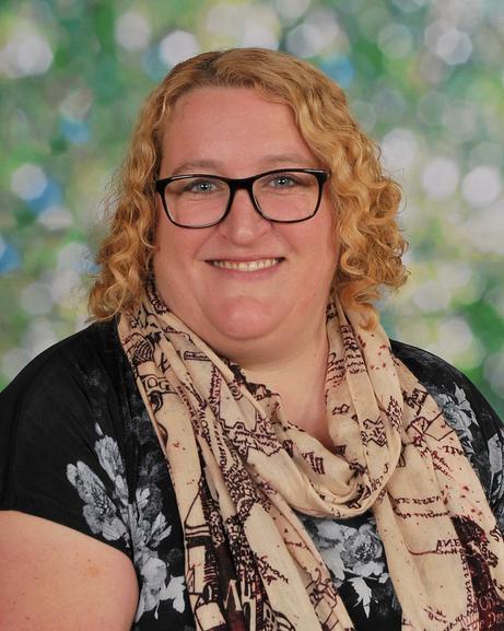 Mrs Matthews - Assistant Headteacher