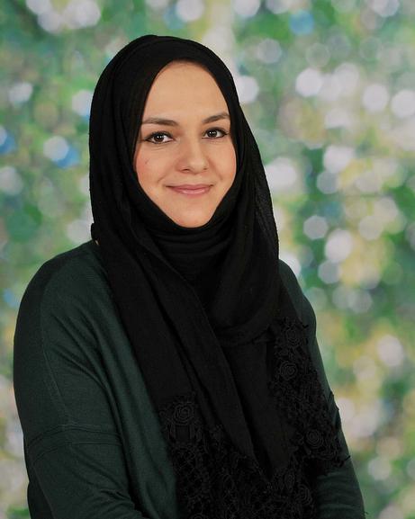 Miss Hashim