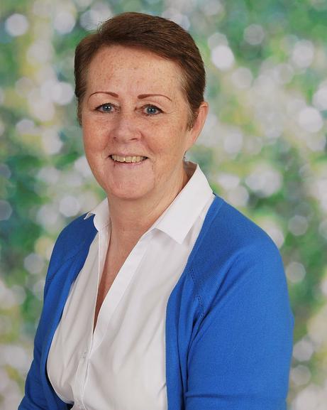 Miss Merricks