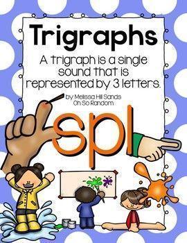 Trigraph