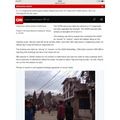 Remaking news from Nepal!