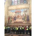 Parliament Trip