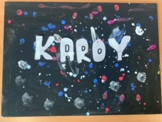 Karoy