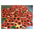 Nursery Poppy Art 🖼