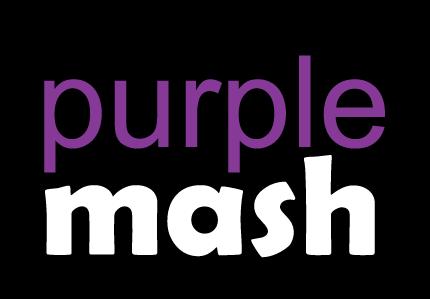 Our Purple Mash link is below.