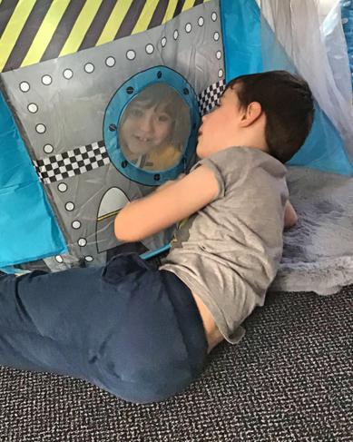 Spacerocket Fun