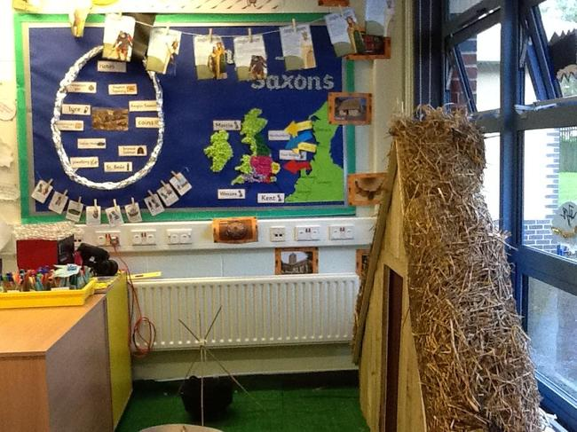 Our Anglo-Saxon area.