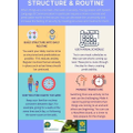 Structure and routine