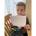 Super phonics work Marcel!
