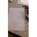 What a great penguin drawing!