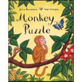 Monkey Puzzle - Can you find the animal that matches Monkey?
