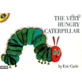 The Very Hungry Caterpillar - can you join in with the repeated phrases?