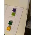 Super Maths challenge work!