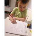 What great writing for phonics!