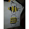 Beee-autiful bees Elliott!!