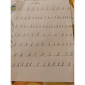 What beautiful letters!