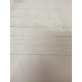 Great s writing Grace!