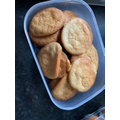 And some cookies too!