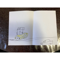 David drew these fantastic vehicles.