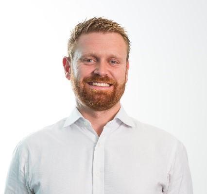Chris Dalton - Treasurer
