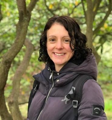 Karen Finnon - Secretary