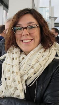 Lee-Anne Waghorn - Vice Chair