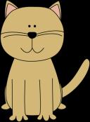 Connie the Confident Cat