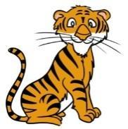 Tod the Tolerant Tiger