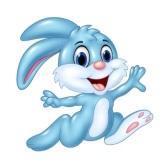 Rosie the Resilient Rabbit