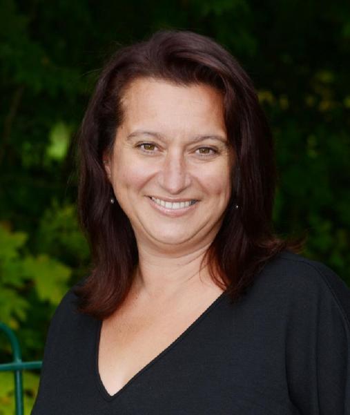 Mrs J Vaughan - ELSA, Relax Kids Coach & Librarian