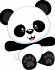 Peggy the Playful Panda