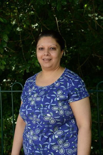 Mrs B Saujani - LSA