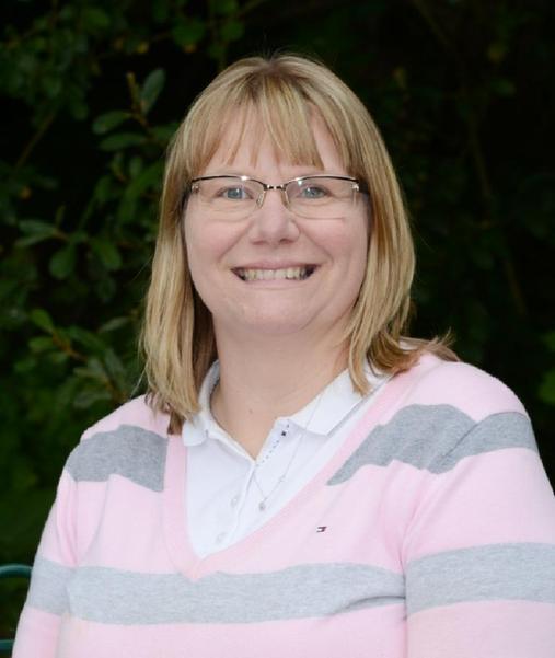 Mrs S Dufour-Mantere - Admin Assistant