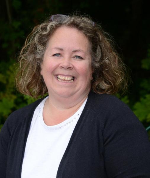 Mrs J Armes, Key Stage 1 Leader