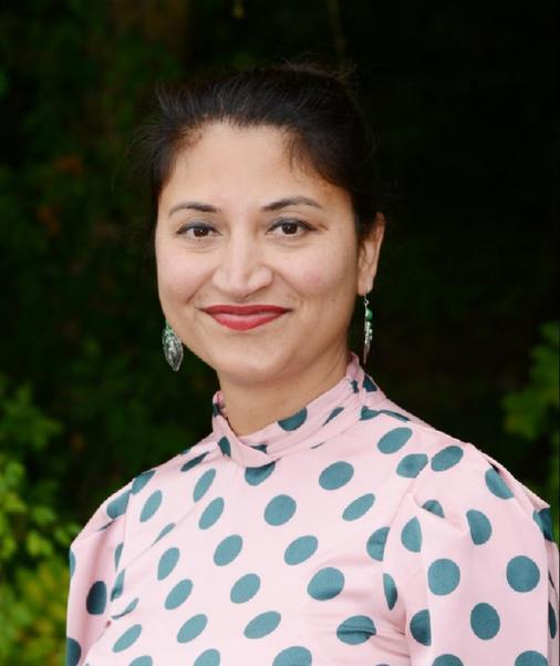 Mrs R Sharma - LSA