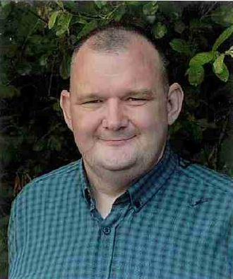 Mr G Stockdale, Site Manager