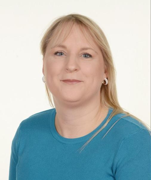 Mrs J Docherty - Deputy Head Teacher (Inclusion Manager)