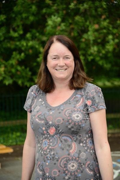 Mrs A McCoy