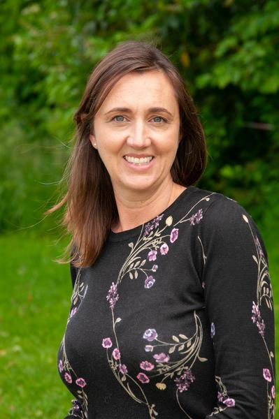 Jo Maxwell, Learning Support Assistant, Forest School Leader