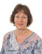 Sue Bayliss, Learning Support Assistant/Librarian