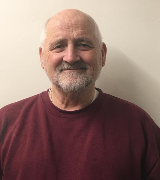 Steve Fullick, Caretaker