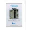 Oak Class Twinned Toilet