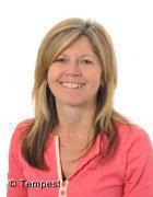 Andrea Gillard, Inclusion Manager, Deputy DSL